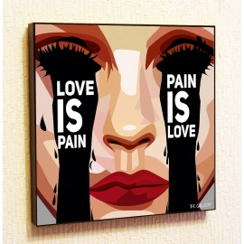 Love is Pain