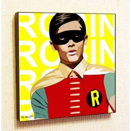 Робин