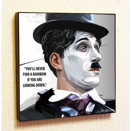Чарли Чаплин 2
