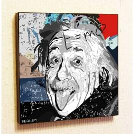 Альберт Эйнштейн 2