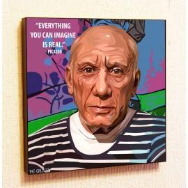 Пабло Пикассо 2