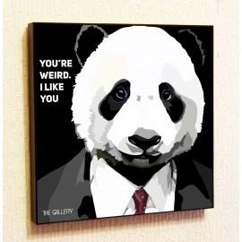 Деловая Панда